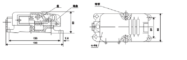 一、适用范围 THQ1系列联动控制台(以下简称联动台)适用交流50HZ电压380伏以下和直流电压220伏以下的电力线路或控制线路中,控制起重运输机械和类似条件的电气设备中的电动机起动、调速、制动和换向。 联动台适用于下列环境中: 1.周围空气温度不超过+40,而在24小时周围内的平均温度不超过35,周围温度的下限是-5。 2.